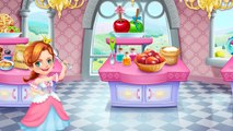 Princess ! Fair Food Tea Party - Android gameplay Maker Labs Inc Movie apps free kids best