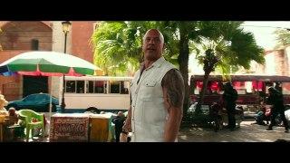 xXx - The Return of Xander Cage Official Trailer 1 (2017) - Vin Diesel Movie-MQEFmHsseaU