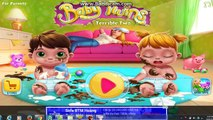 Baby Twins Terrible Two - Baby Twins Daycare for Kids & Family - Educational Kids Games