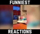 Funny Reactions, Epic Reactions
