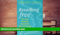 Audiobook  Breathing Free: The 5-day Breathing Programme That Can Change Your Life Pre Order