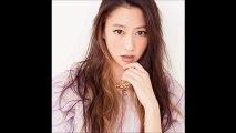 河北麻友子、三吉彩花  美ヘア饗宴 Mayuko Kawakita, Ayaka Miy