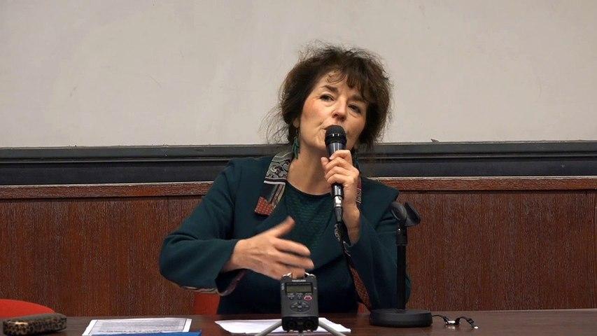 La Commune de Paris - Florence Gauthier - Colloque Henri Guillemin 2016