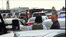 Etats-Unis: fusillade dans un aéroport en Floride, 5 morts