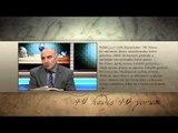 40 Hadis 40 Yorum 36.Bölüm - TRT DİYANET