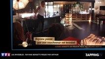 Les Invisibles : Rayane Bensetti piégé par Héloïse Martin, l'hilarante séquence (Vidéo)
