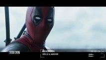 Deadpool, Divergente 3 : au-delà du mur, Les Tuche 2, Chocolat - Les films de CANAL+ vus avec humour - La BA de François