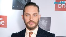 Tom Hardy Didn't Clear Up 'Star Wars' Casting Rumors