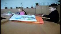 Meanwhile in Russian School (Super Mario Bros Remix)