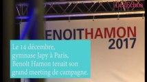 Les petites mains de la présidentielle : une soirée avec la Protection civile de Paris