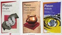 #3 / Philosophistoria  - Socrate et Platon