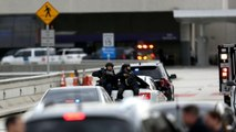 FBI seeks motive behind Fort Lauderdale airport shooting