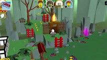 Cartoon LEGO Ninjago WU CRU Passage of Game LEGO Ninjago in Russian - 9 series