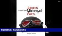Read  Japan s Motorcycle Wars: An Industry History  Ebook READ Ebook