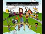 Colors Dance! Children's Song _ Learn Colors _ Dancing Colors _ Patty Shukla-CevlvytW7zU