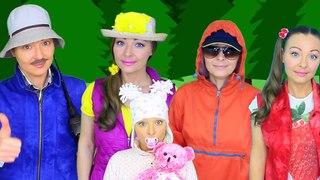 Finger Family Song - Daddy Finger Nursery Rhymes for Children, Kids and Toddlers-slerzkGYflo