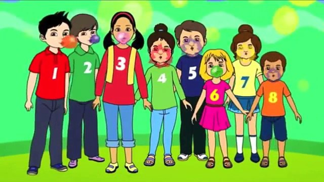 I Like Candy Counting Children's Song _ Numbers Song _ Count to 10 _ Patty Shukla-Bvex_E6n1Fo