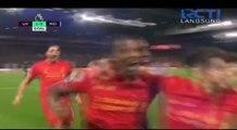 Best Goal: Liverpool Sukses Bobol Gawang Manchester City 1-0 di Anfield Stadium