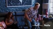 Mindy Talks Babies • The Mindy Project on Hulu-HwhN5h10gss