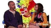 The Last Man on Earth - The Kristen Schaal Show • Hulu-_qTTKy3fGbg