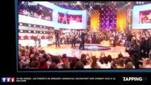 50 mn Inside – Grégory Lemarchal : Ses parents en larmes en évoquant son parcours (Vidéo)