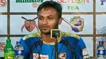 গেইল অনেক ভালো খেলোয়াড় কিন্তু আউট করতে ১ বল লাগবে  | BPL T20 2016 | Bangladesh Cricket News