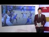 1월 15일 채널A 스포츠 뉴스 클로징16