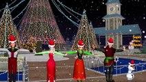 Frozen Elsa Rainbow Colors Finger Family | Joker Prank Gorilla Attacks Elsa SpiderGirl Spiderman