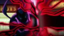 Justice League vs. Teen Titans clip - Titans Battle Demons-PXUvP1XLJK0