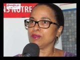 Dr. Djamila Khady Cabral (OMS), plaide pour les emballages neutres des produits du tabac