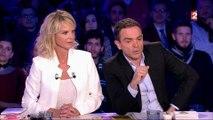 """""""ONPC"""" : Mazarine Pingeot, très sévère contre """"Une ambition intime"""", Karine Le Marchand répond (Vidéo)"""