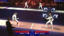 BLR 2017 FD - T32 Luminet (Cabriès OC) vs Ranvier (Melun VDS)