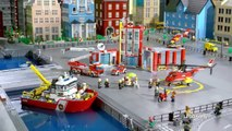 Lego Nexo Knights Lego City Lego Technic TV Toys Full HD Commercials Compilation 2016