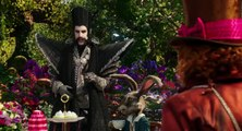 Alice Through The Looking Glass - Music Special Look  - Official Disney _ HD-SExPkXqnzbk