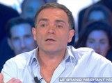 Yann Moix : Il flingue Cristina Cordula et encore une fois Patricia Kaas
