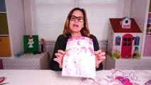 My Little Pony | Building MLP 3D Pony w/ Amy Jo | Pinkie Pie, Rainbow Dash, Twilight Sparkle Ponies