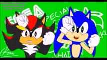 Sonic The Hedgehog Feat. Shadow The Hedgehog - Numa Numa (Thai)-oqYhdEwRs6Q