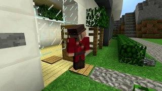 Why Silverfish Hate Players - Minecraft-TK4LdSfz15E