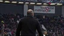le gros pétage de plombs de Pascal Dupraz contre les supporters marseillais !