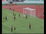 Senegal  – Libye  ( 1 - 0  ) le but de Moussa Sow