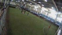 Equipe 1 Vs Equipe 2 - 08/01/17 16:15 - Loisir Créteil (LeFive) - Créteil (LeFive) Soccer Park
