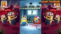 Minions ★ Despicable Me Minion Rush ★ Minions Banana Song [Part 20]