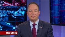 Full interview: Reince Priebus, January 8
