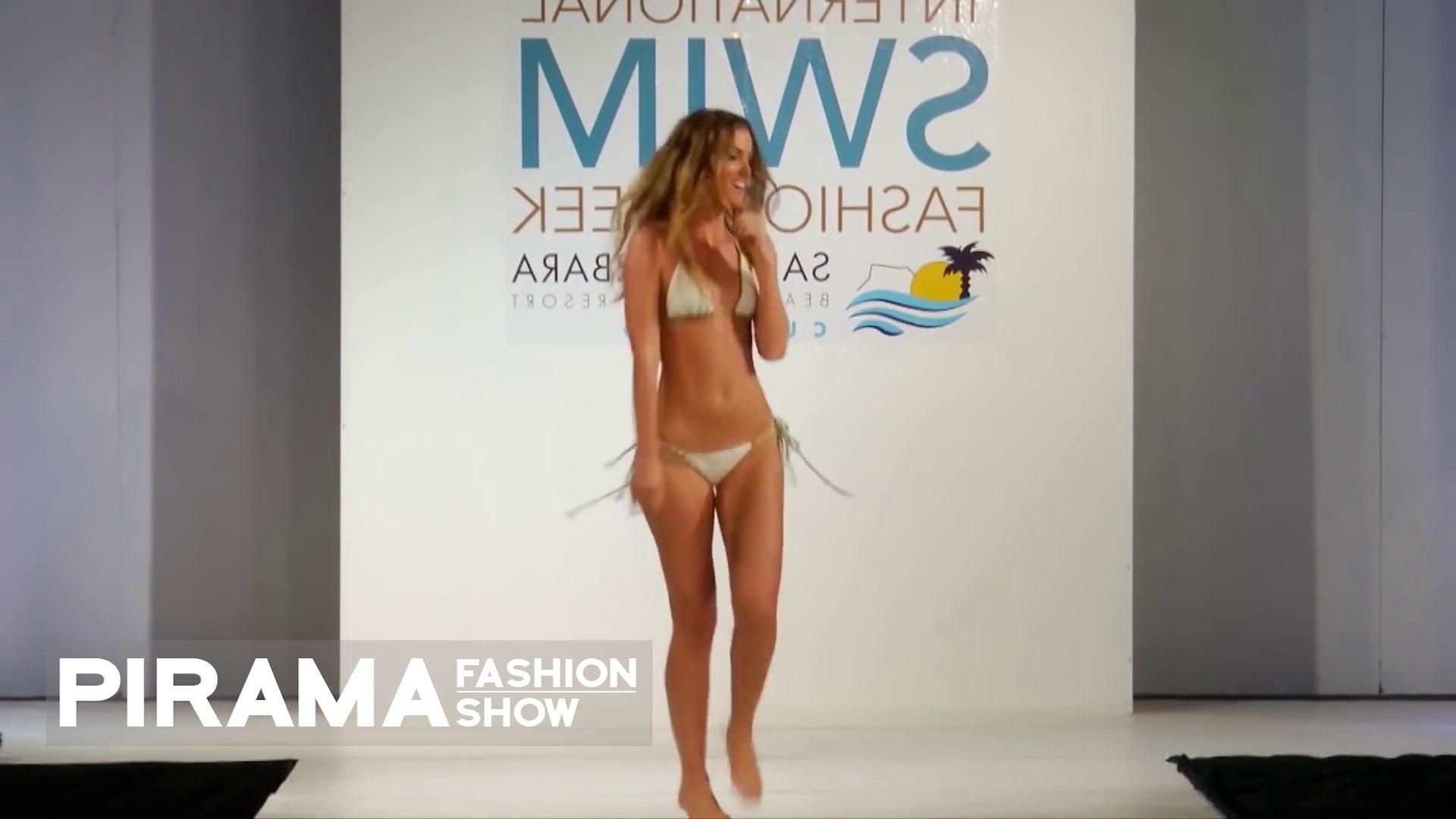 Fashion Bikinis Swimwear Fashion Week Santa BARBARA
