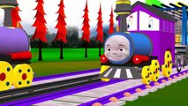 train abc song for children - alphabet song for kids - abcd have fun teaching nursery rhymes