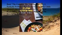 Download The Complete Slow Cooking for Two: A Perfectly Portioned Slow Cooker Cookbook ebook PDF