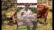 Download Demanding His Brother's Heirs (Harlequin Desire Series #2389) ebook PDF