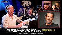 Rich Vos Files Bought a Rolls Royce on eBay on Opie and Anthony (2005)
