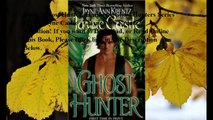 Download Ghost Hunter (Harmony/Ghost Hunters Series #3) ebook PDF