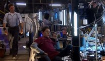 Torchwood S01E02 Day One